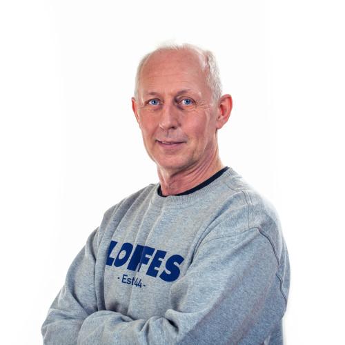 Ulf Lindahl