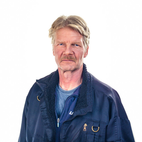 Björn Friberg