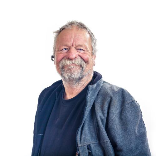 Björn Calén